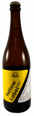 Earl & Melissa Session Sour IPA 0,75l